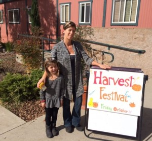 Harvest Festival, Jill