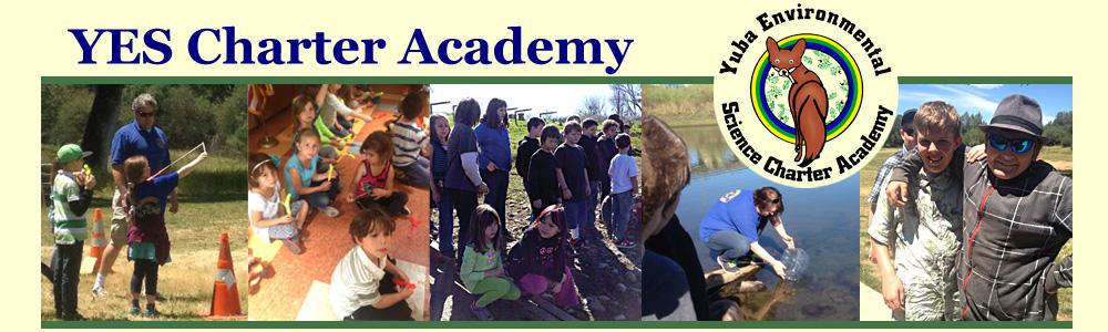 YES Charter Academy